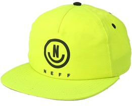 New Fection Tennis Snapback - Neff