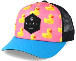 Hot Tub Ducky Trucker - Neff
