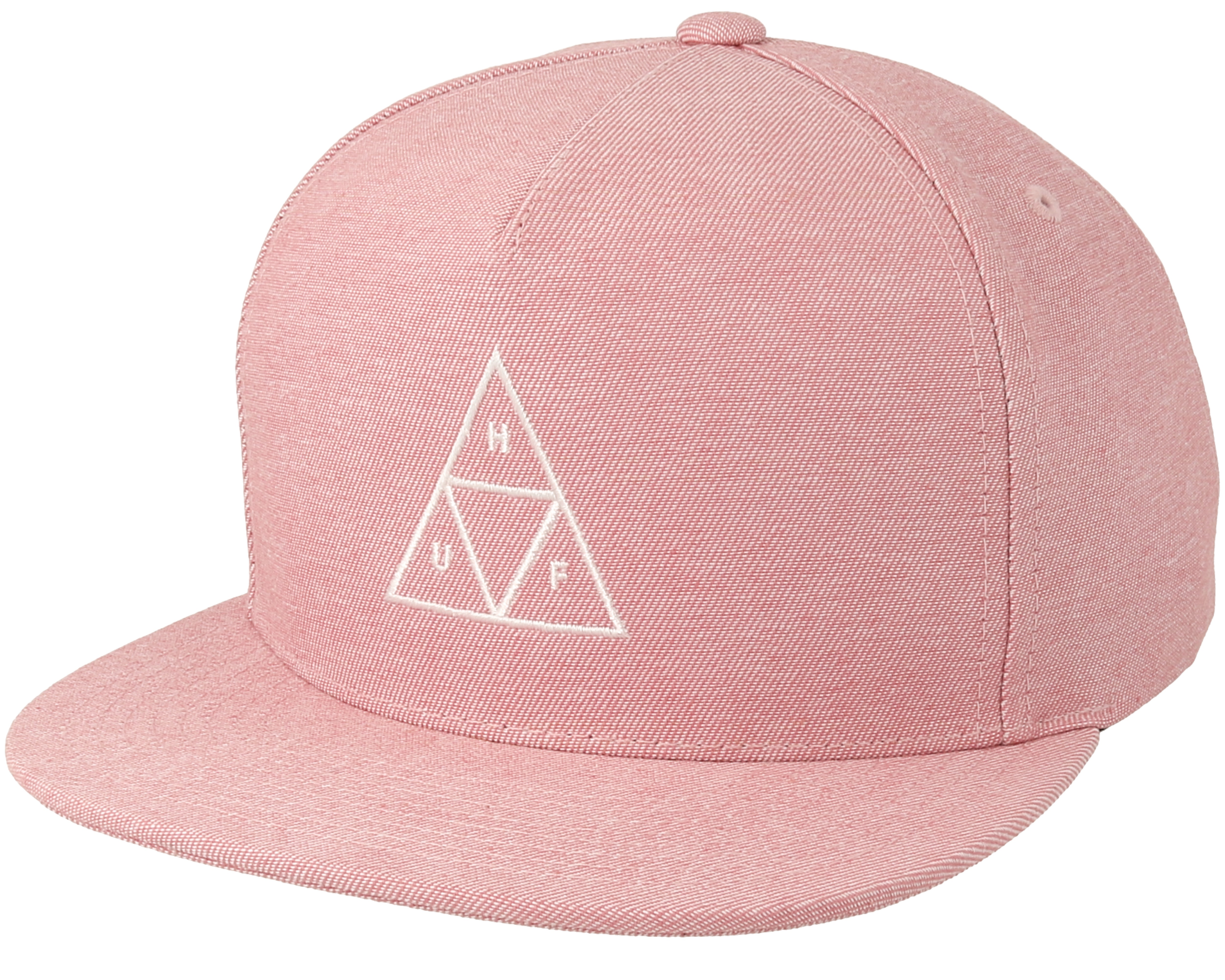 check out 33117 98ab5 coupon code for triple triangle nautical red snapback huf caps hatstore  1c7ba 985bb