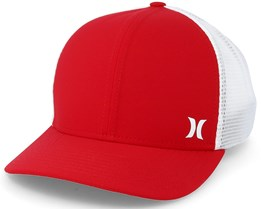 Milner Red Trucker - Hurley