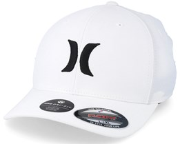 Dri-Fit One & Only White Flexfit - Hurley