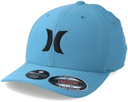 Dri-Fit One & Only Blue Flexfit - Hurley