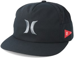 Jacare Black Adjustable - Hurley