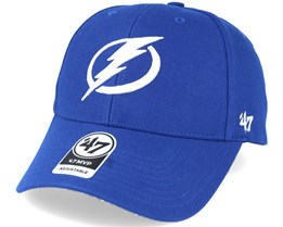 Tampa Bay Lightning Blue Adjustable - 47 Brand