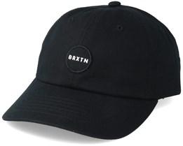 Meyer Lp Black Adjustable - Brixton