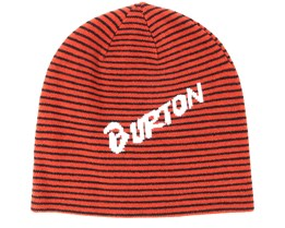 Kids Boys Marqee Brown Beanie - Burton