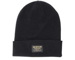 Kactusbunch Tall True Black Beanie - Burton