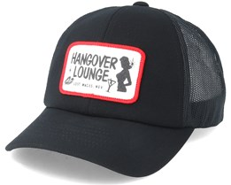 Local Black Trucker - Emerica