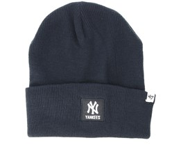 New York Yankees PortBury Navy Cuff - 47 Brand