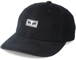 Subversion 6 Panel Strapback - Obey