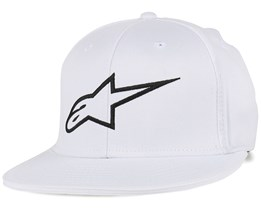 Ageless White Fitted - Alpinestars
