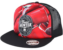 Run Multi Trucker Snapback - Metal Mulisha