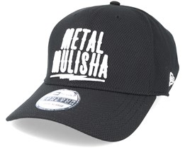 Orbit Outlast Tech Black Flexfit - Metal Mulisha