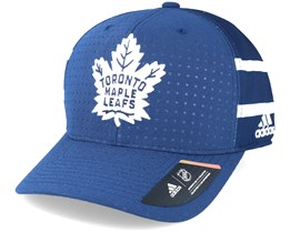 Toronto Maple Leafs Draft Structured Blue Flexfit - Adidas