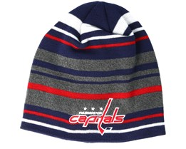 Washington Capitals Multi Beanie - Adidas
