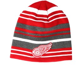 Detroit Red Wings Multi Beanie - Adidas