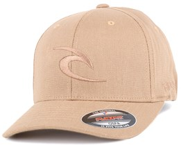 Tepin Curve Peak Tan Adjustable - Rip Curl