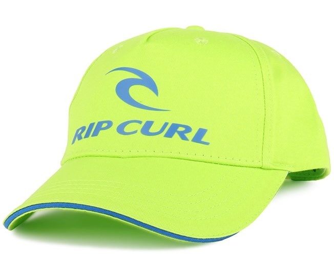 Kids Corporate Lime Punch Adjustable - Rip Curl
