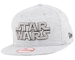 Star Wars Jersey Grey 9Fifty Snapback - New Era