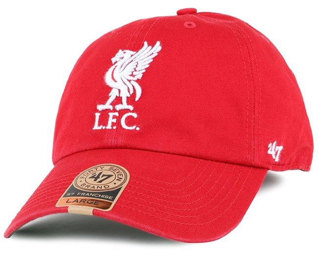 Liverpool FC Red Franchise - 47 Brand