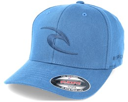 Tepan Curve Peak Blue Adjustable - Rip Curl