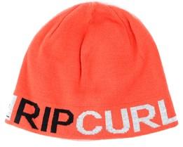 Rip Revo Red Beanie - Rip Curl