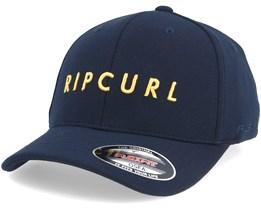 Undertown Italic Navy Adjustable - Rip Curl