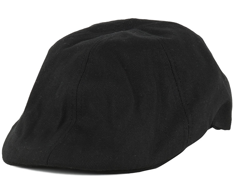 Find great deals on eBay for black flat cap. Shop with confidence.