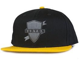 Crest Mustard - Burton
