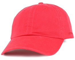 Rector Cotton Red Adjustable - Stetson