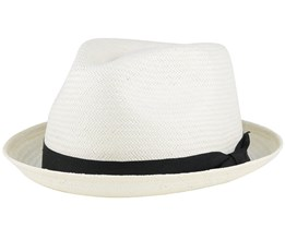 Pelham Toyo Natural Trilby - Stetson