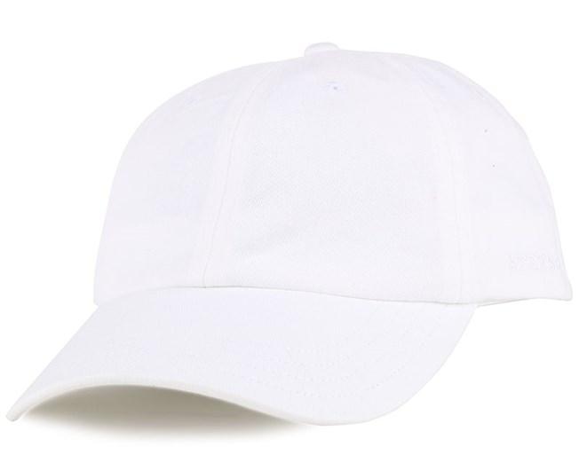 Rector Cotton White Adjustable - Stetson