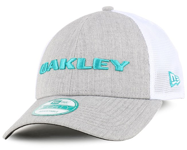 Heather New Era Parakeet 940 Adjustable - Oakley caps  9fbd76847f6a