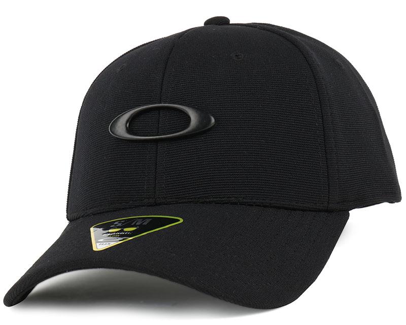 b1b6c647d37 Tincan Black Carbon Fiber Flexfit - Oakley caps