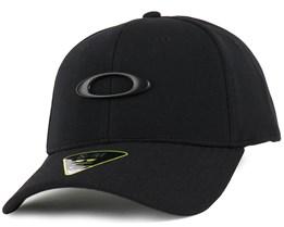 Tincan Black/Carbon Fiber Flexfit - Oakley