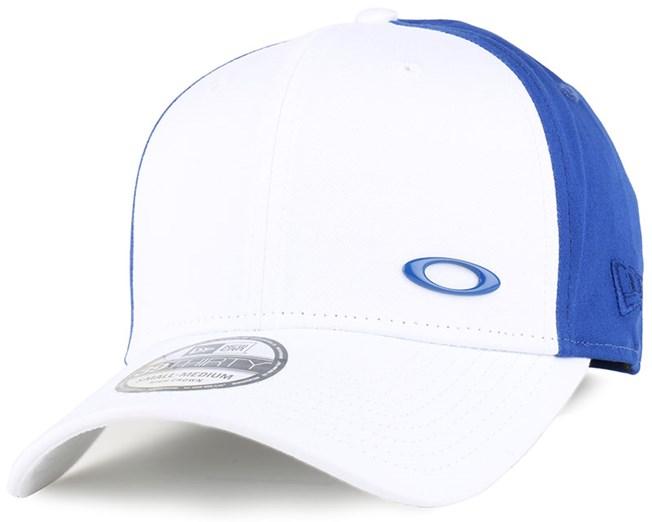 Tinfoil Dark Blue 39thirty Flexfit Oakley