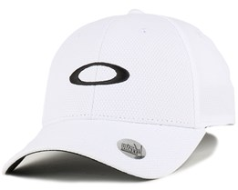 Golf Ellipse White Adjustable - Oakley