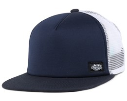 Fort Jones Dark Navy Trucker - Dickies