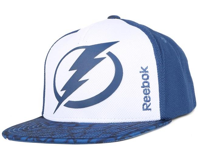 Tampa Bay Lightning Storm Snapback - Reebok