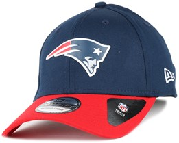 New England Patriots Team Weld 39Thirty Flexfit - New Era