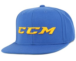 Logo Royal Snapback - CCM