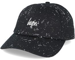 Speckle Black/white Adjustable - Hype