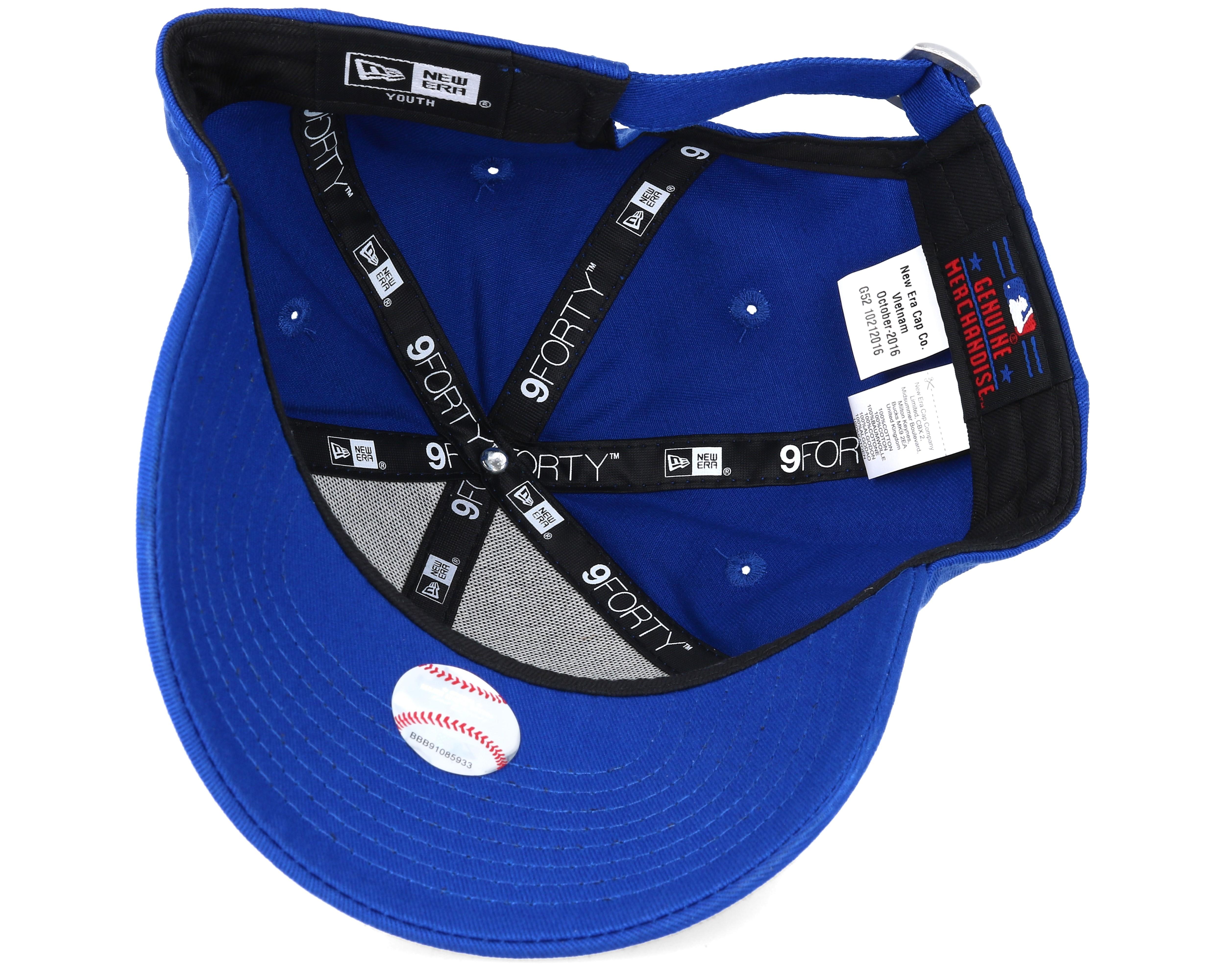 ba637618 Los Angeles Dodgers Apparel, Pro Shop, Dodgers ... - lids.ca