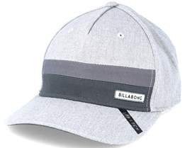 Tribong Grey Stretch - Billabong