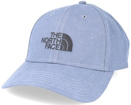 66 Classic Mid Grey Adjustable - The North Face