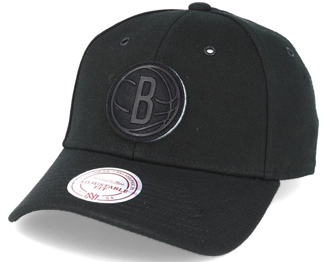 8ce0c3b763df57 ... usa brooklyn nets filter 2.0 snapback black adjustable mitchell ness  f86ed 8ea88 ...