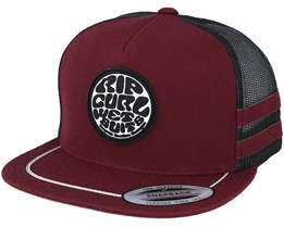 Wetsuits Trucker Snapback - Rip Curl