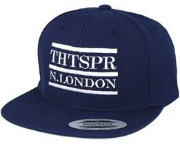THTSPR Navy Snapback - Forza