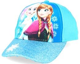Kids Frozen Disney Multi Teal Adjustable - Character