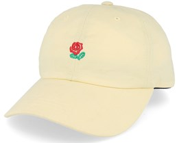 Rose Hat Banna Yellow Adjustable - The Hundreds